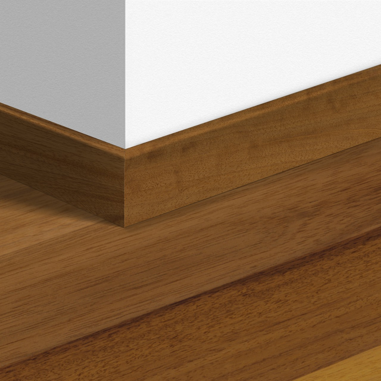 QSWPPSKR Parquet Accessories Parquet Skirting Board (matching colour) QSWPPSKR03487