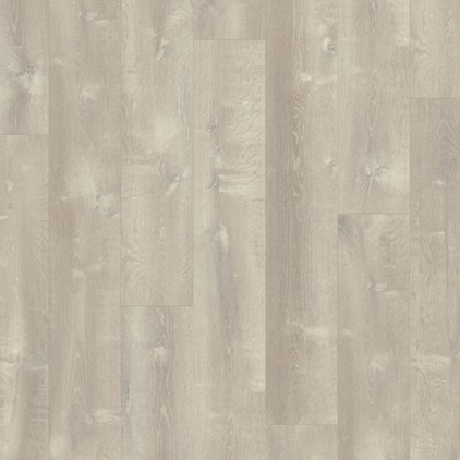 Light grey Pulse Click Plus Vinyl Sand storm oak warm grey PUCP40083