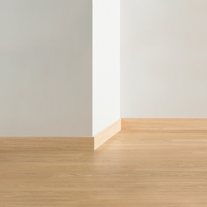 QSPSKR Laminate Accessories Parquet Skirting Board (matching colour) QSPSKR01492