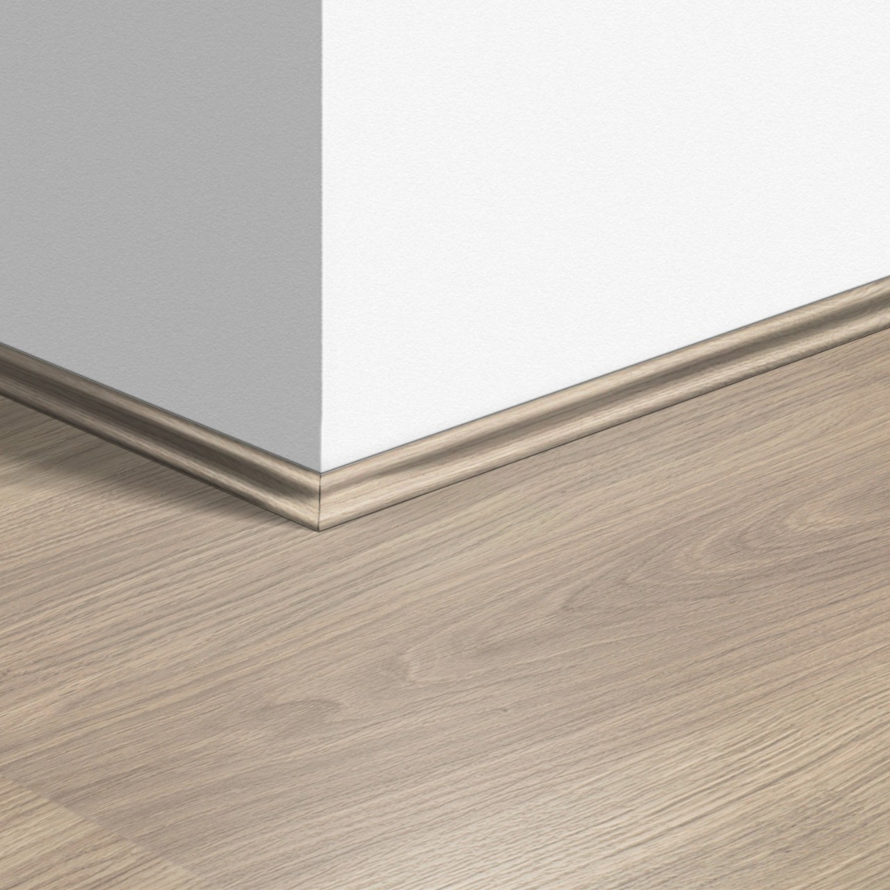 QSSCOT Laminate Accessories Light grey varnished oak QSSCOT01304