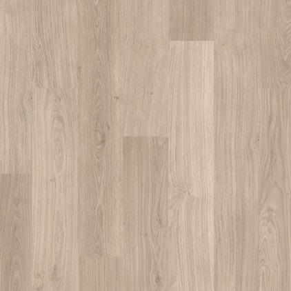 Beige Eligna Laminate Light grey varnished oak EL1304