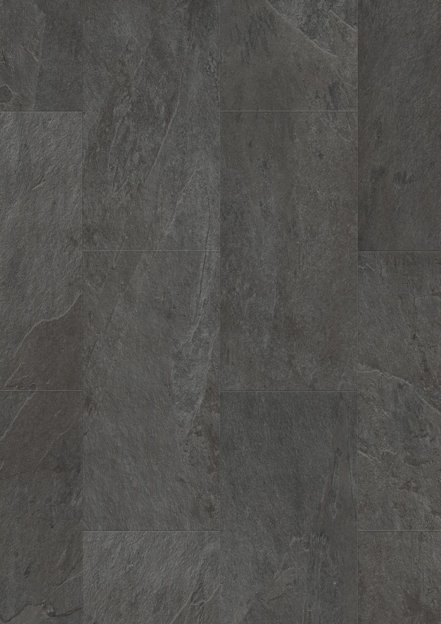 Tmavě šedá Ambient Glue Plus Vinyl Černá břidlice AMGP40035