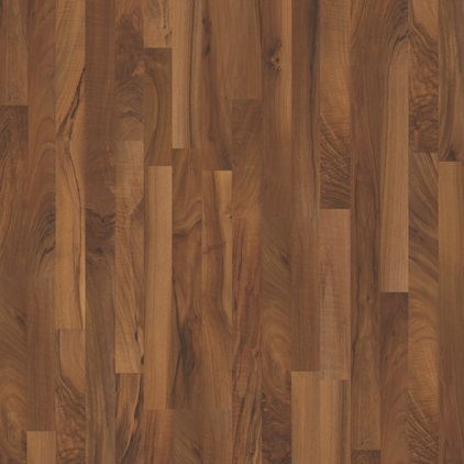 Dark brown Classic Laminate Walnut, 3-strip CL1791