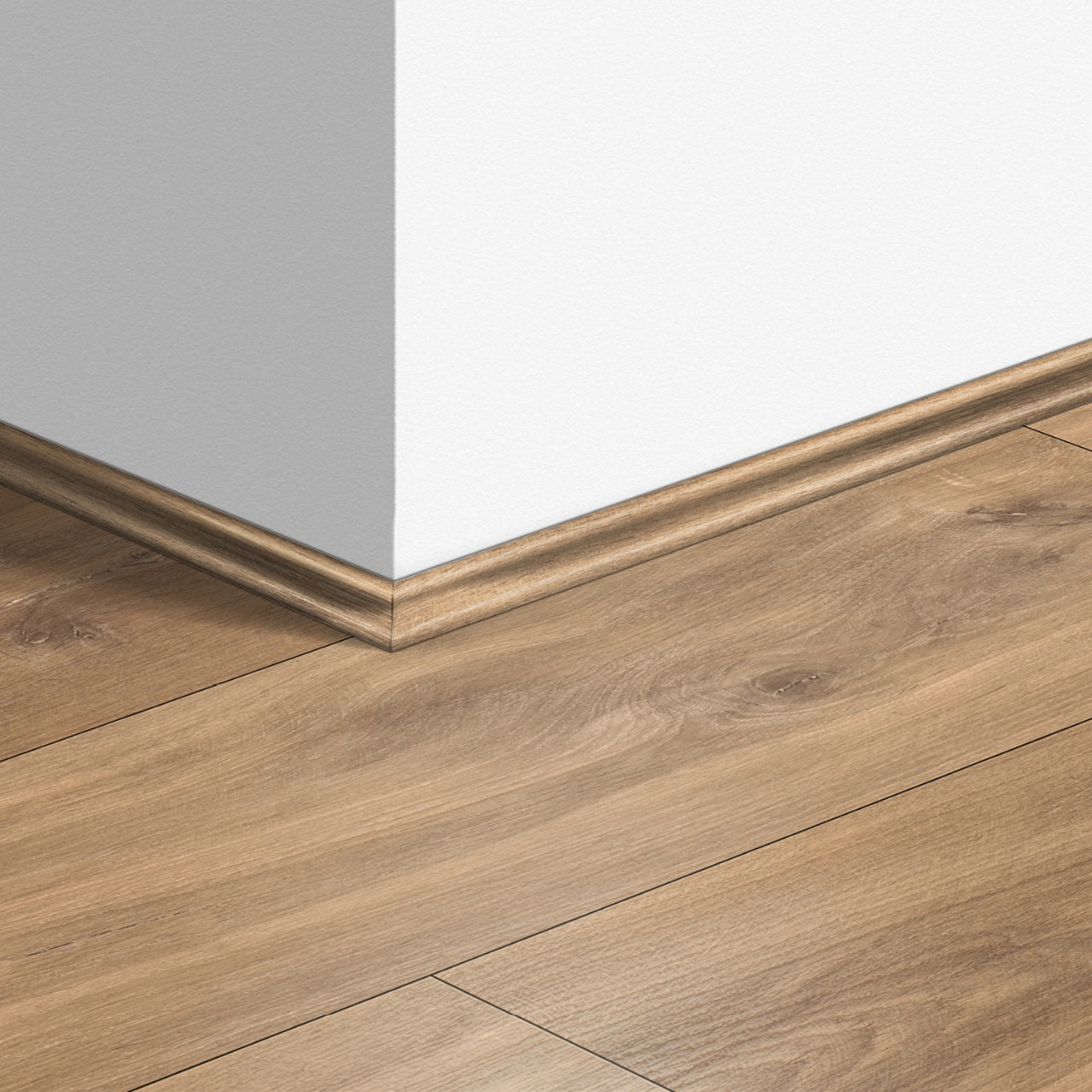 QSSCOT Laminate Accessories Midnight oak natural QSSCOT01487