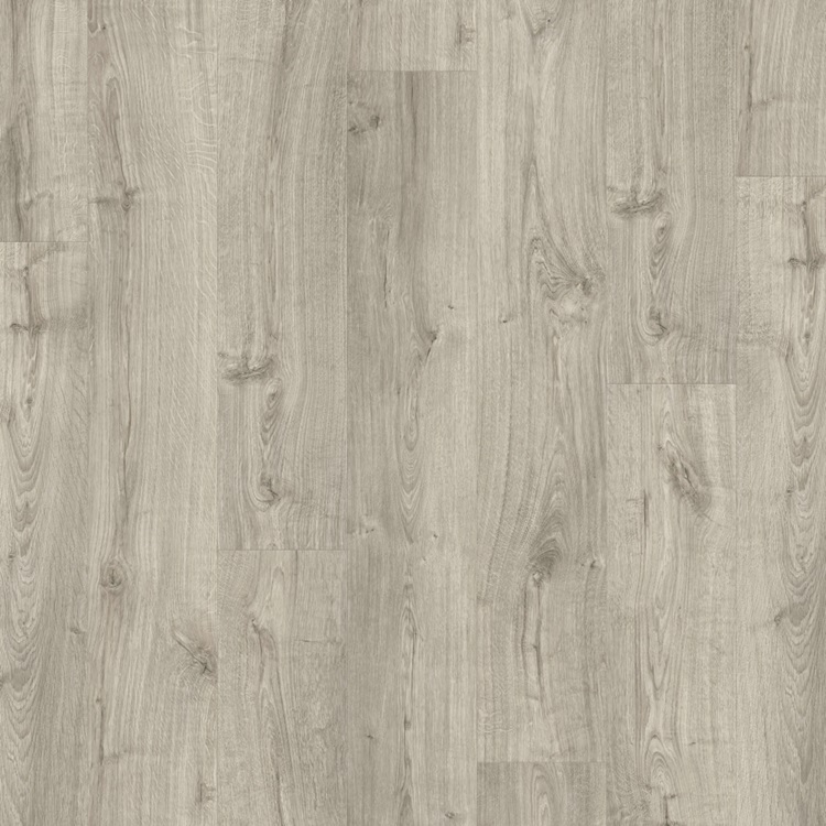 Dark grey Pulse Click Vinyl Autumn oak warm grey PUCL40089
