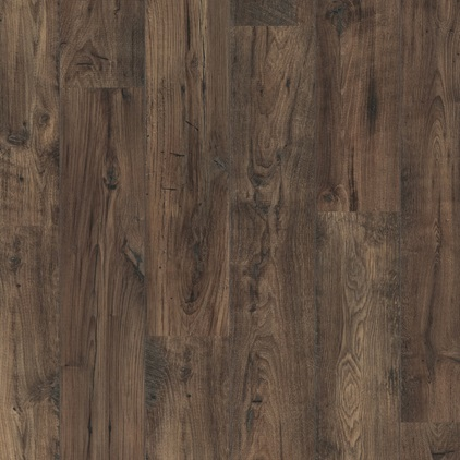 Black Perspective Wide Laminate Reclaimed chestnut brown ULW1544
