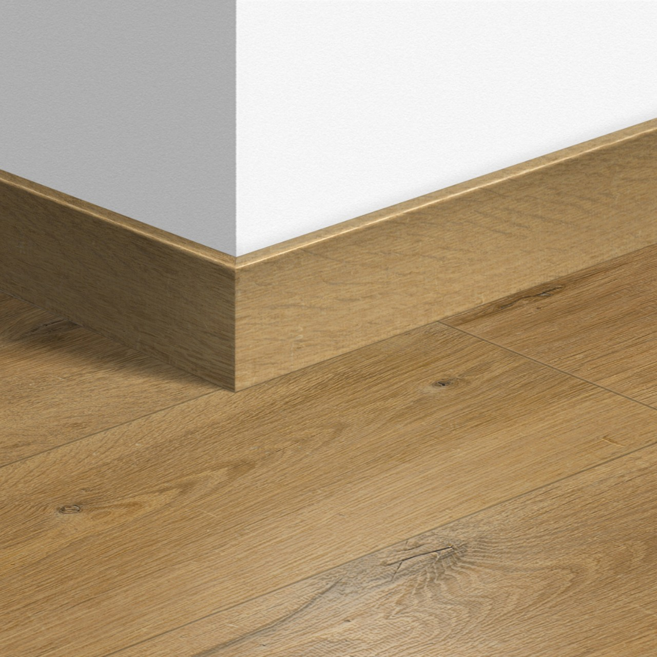 QSPSKR Laminate Accessories Soft oak natural QSPSKR01855