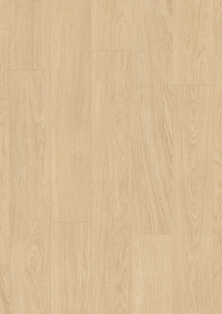 Natural Balance Rigid Click Vinyl Select oak light RBACL40032