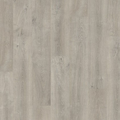 Light grey Eligna Laminate Venice oak grey EL3906