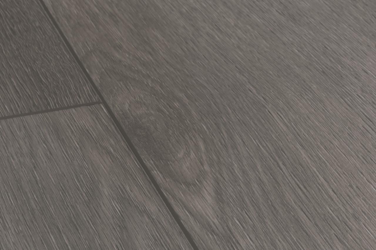 Dark Grey Balance Click Vinyl Silk Oak BACL40060