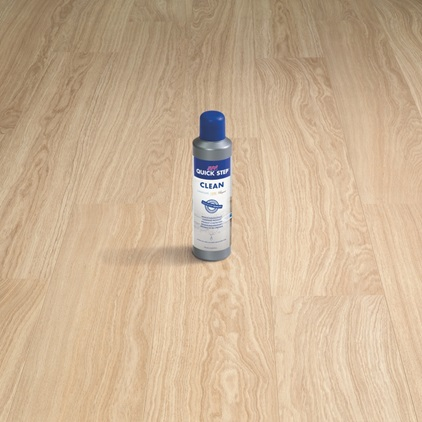 QSCLEANING750 Laminate Accessories Laminate And Parquet Cleaning Product QSCLEANING750