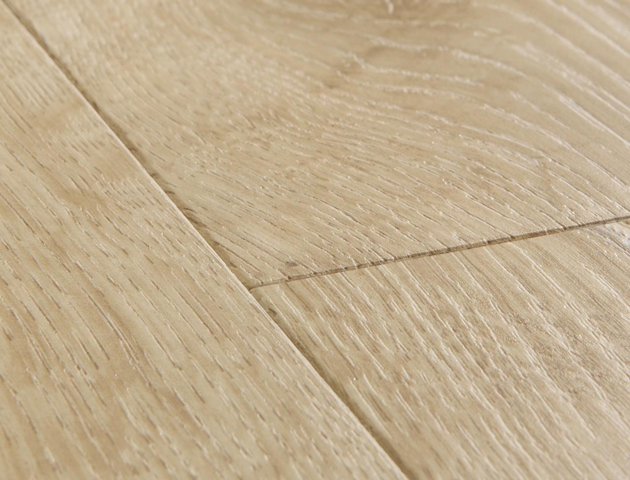 Im1847 classic oak beige beautiful laminate wood - Laminat beige ...