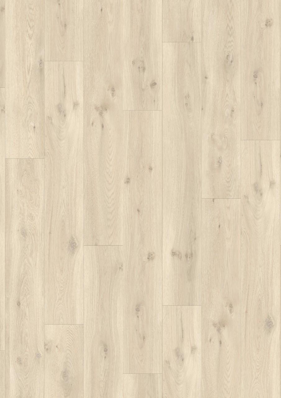 Светло-серый Balance Click Винил Светло-бежевый дуб BACL40017
