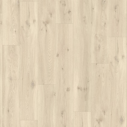 Light grey Balance Click Vinyl Drift oak light BACL40017