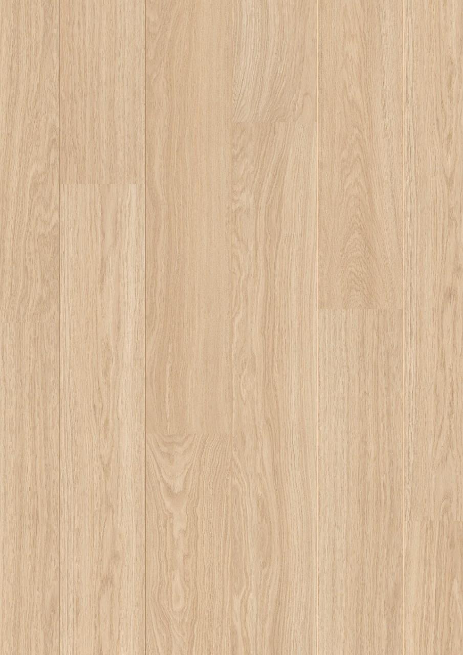 Béžová Perspective Wide Laminát Dub bílý olejovaný ULW1538