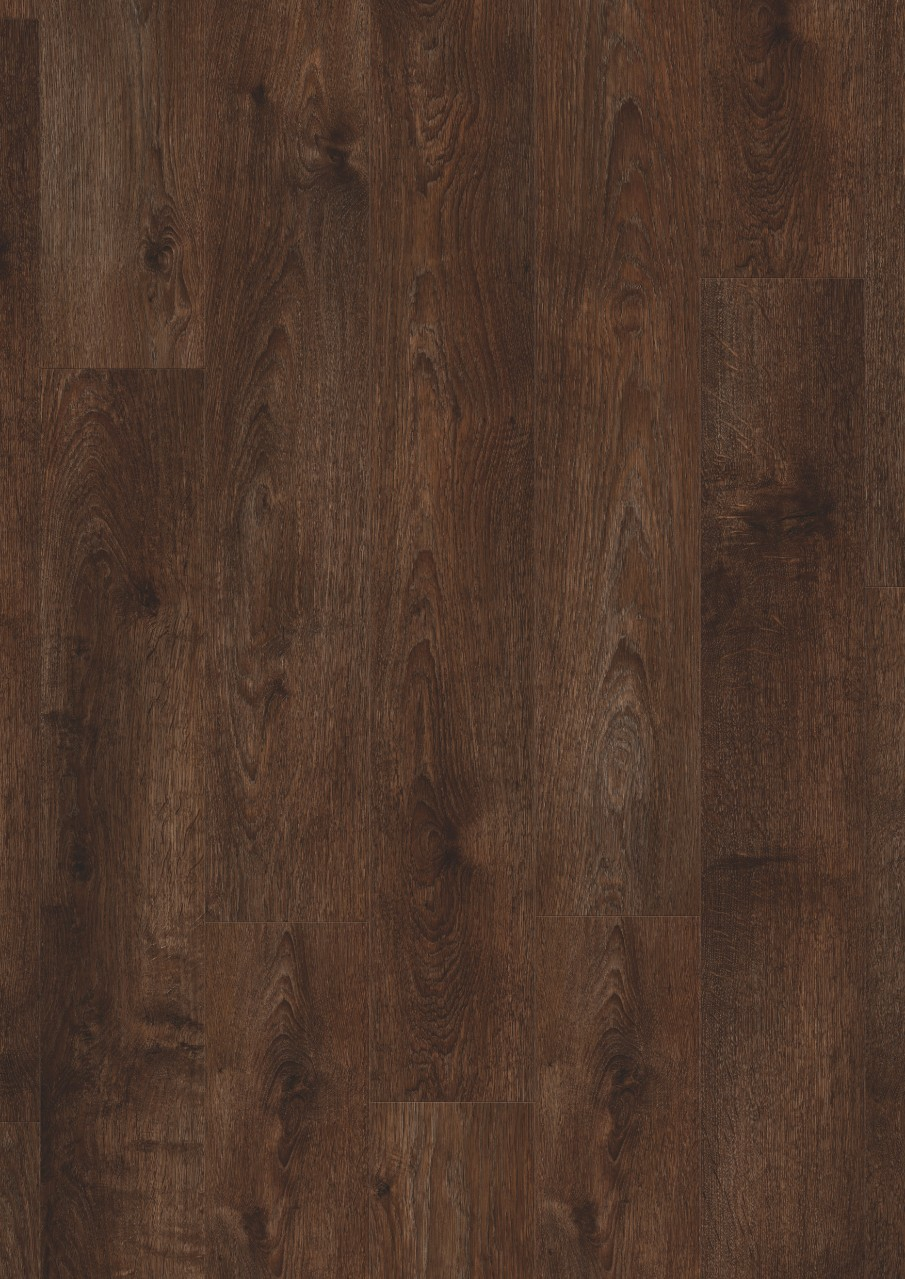 Bagp40058 pearl oak brown beautiful laminate wood for Quick step flooring ireland
