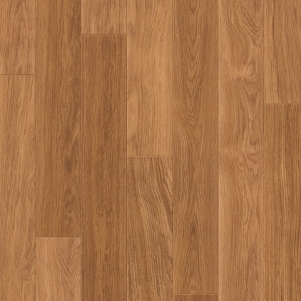 Natural Perspective Laminate Dark varnished oak UF918