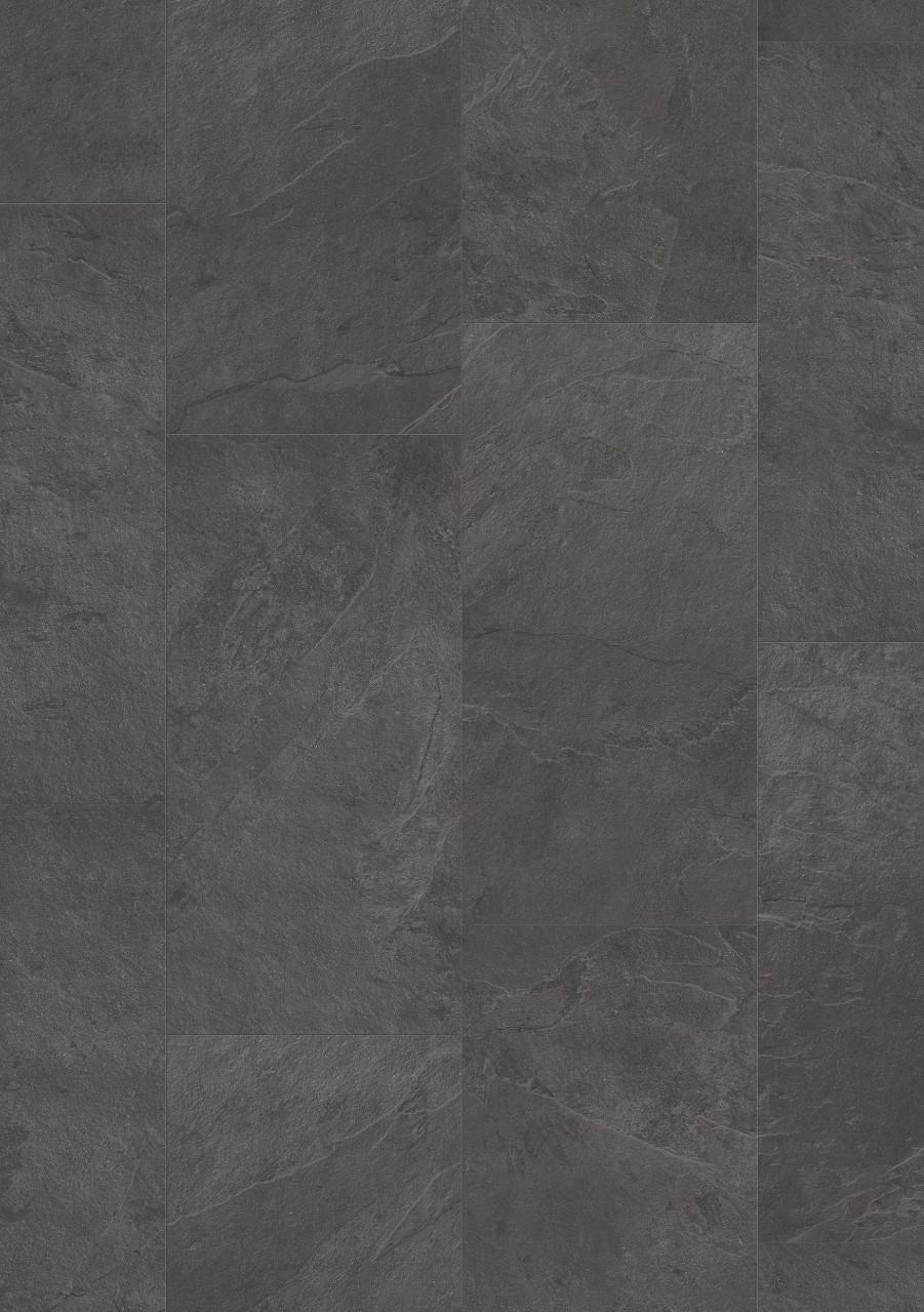 amcl40035 schiefer schwarz laminat holz und vinylb den. Black Bedroom Furniture Sets. Home Design Ideas