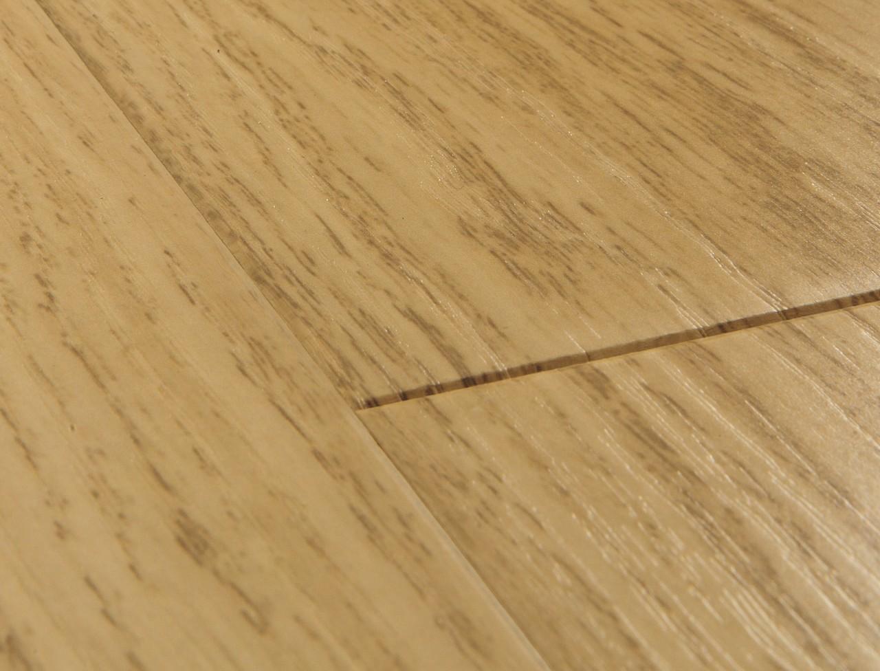 Quick Step Andante Laminate Flooring Natural Varnished Oak Effect