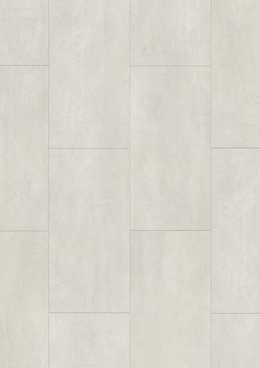 Světle šedá Ambient Click Vinyl Beton lasturově bílý AMCL40049