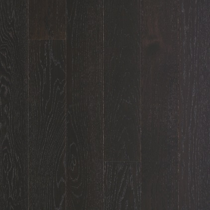 Black Castello Hardwood Wengé oak silk CAS1343S