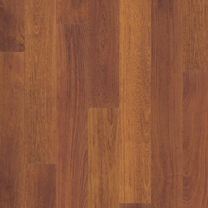 Red Eligna Laminate Merbau EL996