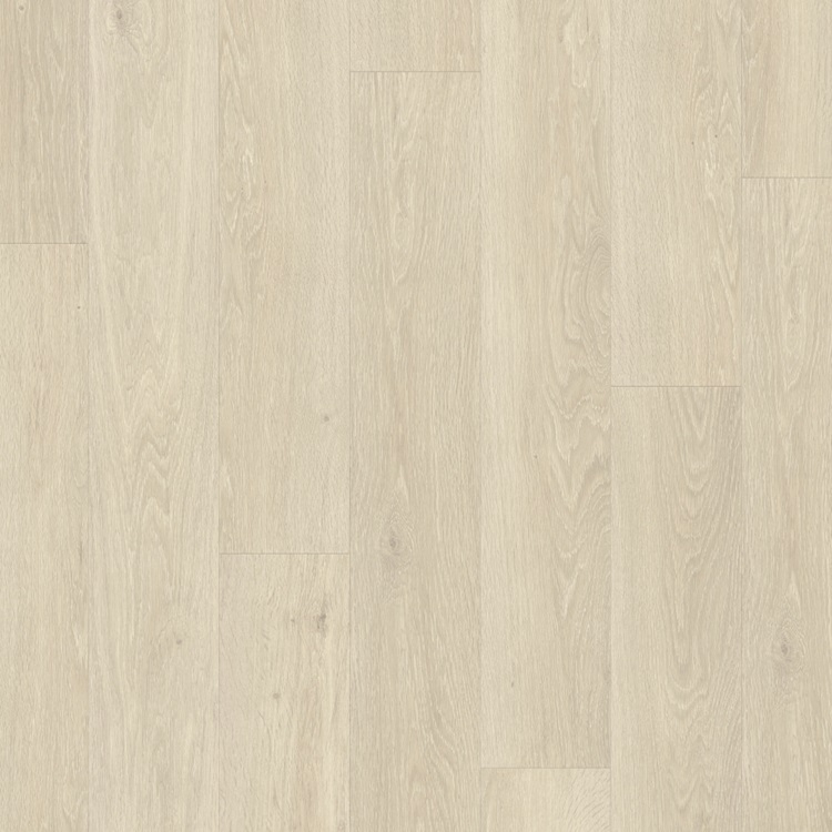 Beige Pulse Glue Plus Vinyl Sea breeze oak beige PUGP40080