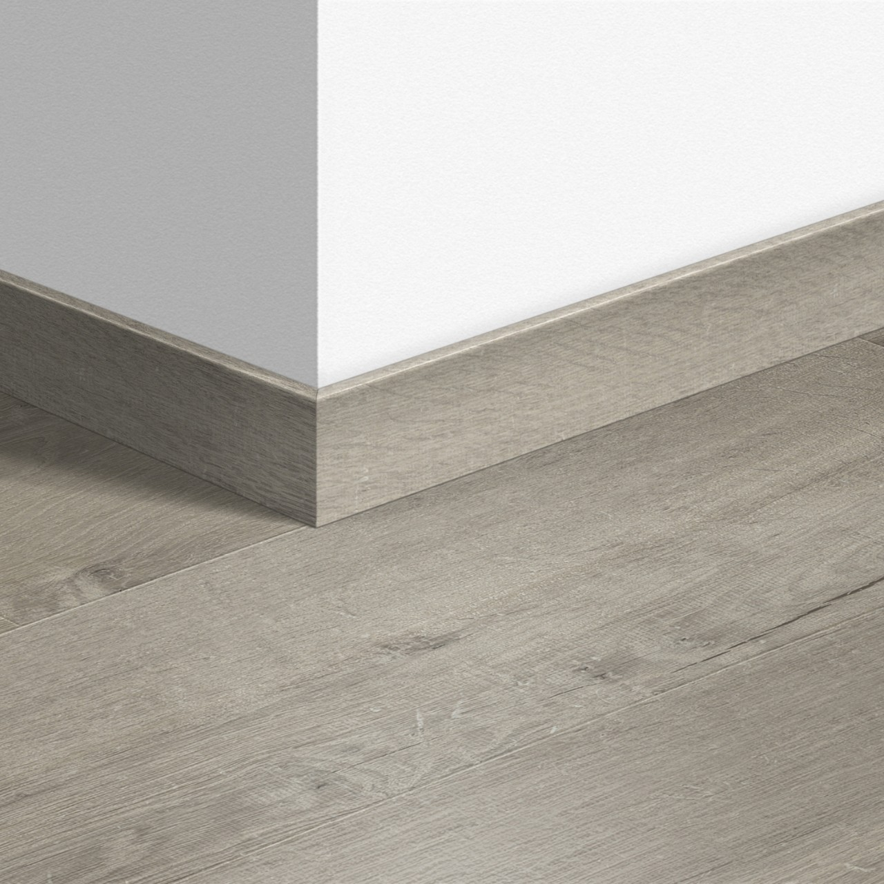 QSSK Laminate Accessories Soft oak grey QSSK03558