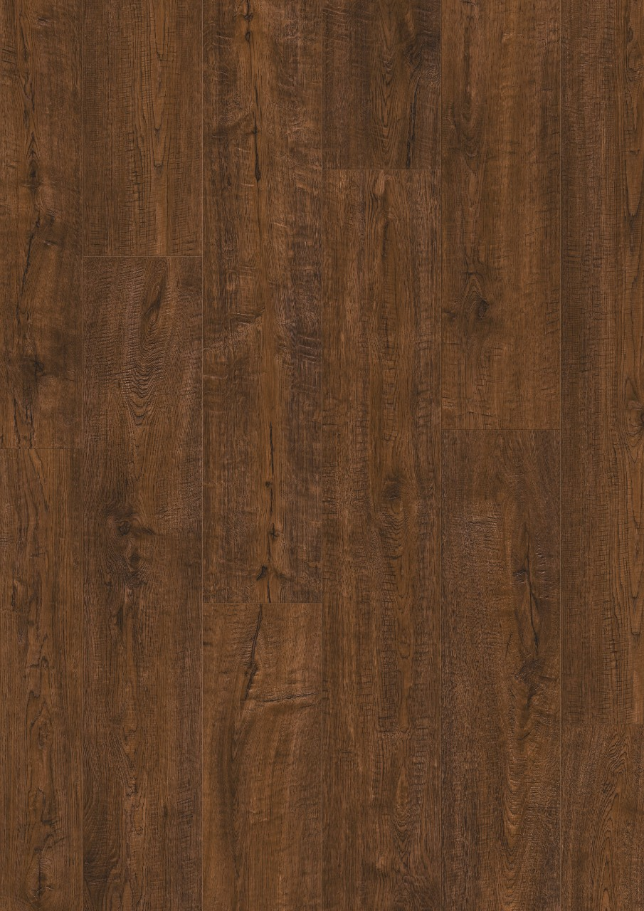 Dark brown Impressive Laminate Espresso Walnut IM3439