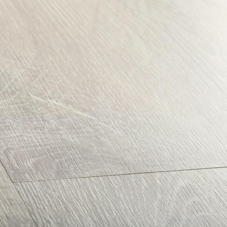 Cl1653 | Chêne Vieilli Patiné Blanc | Quick-Step.Be