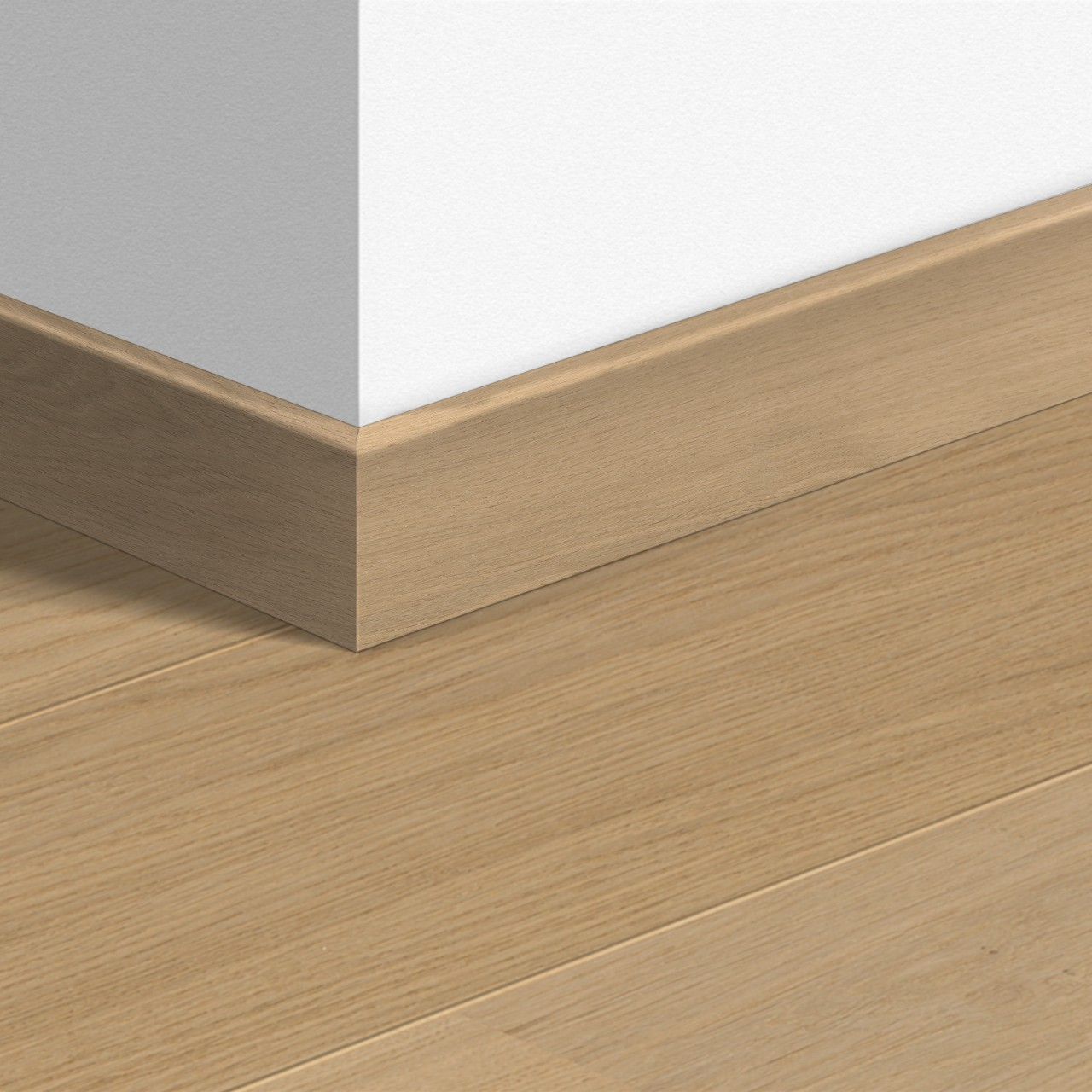 QSWPPSKR Parquet Accessories Parquet Skirting Board (matching colour) QSWPPSKR01341