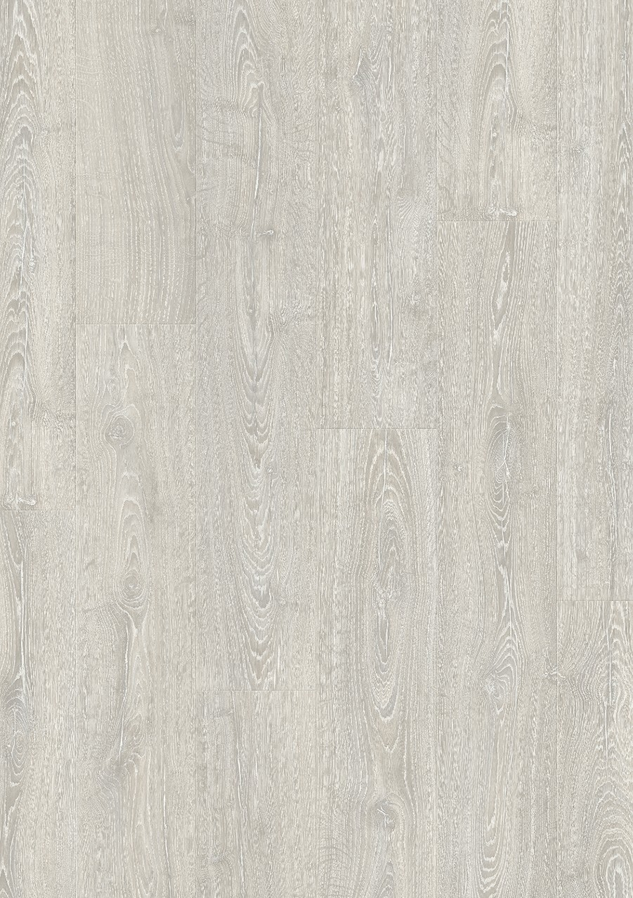 Light grey Impressive Laminate Patina Classic oak grey IM3560