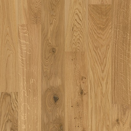 Natural Castello Hardwood Natural heritage oak matt CAS1338S