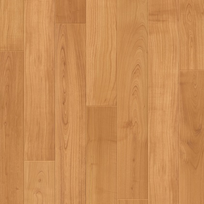 Natural Perspective Laminate Natural varnished cherry UF864