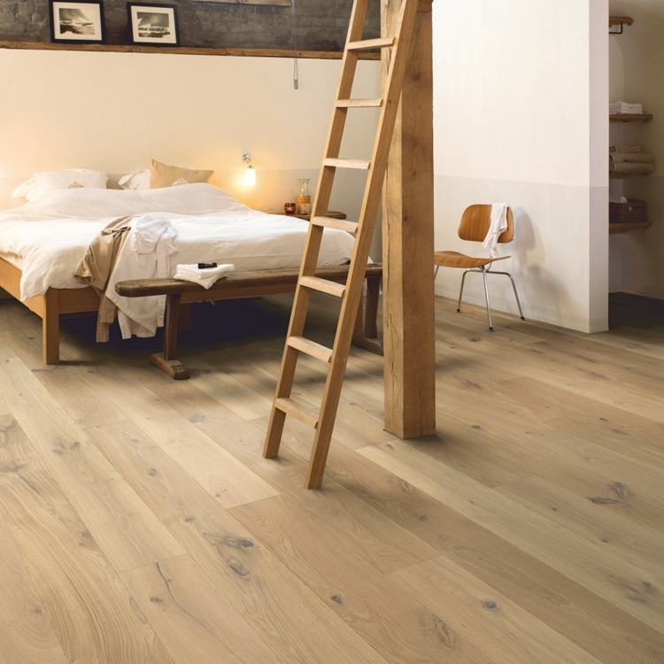 Beige Palazzo Parquet Rovere grezzo country extra opaco PAL3097S