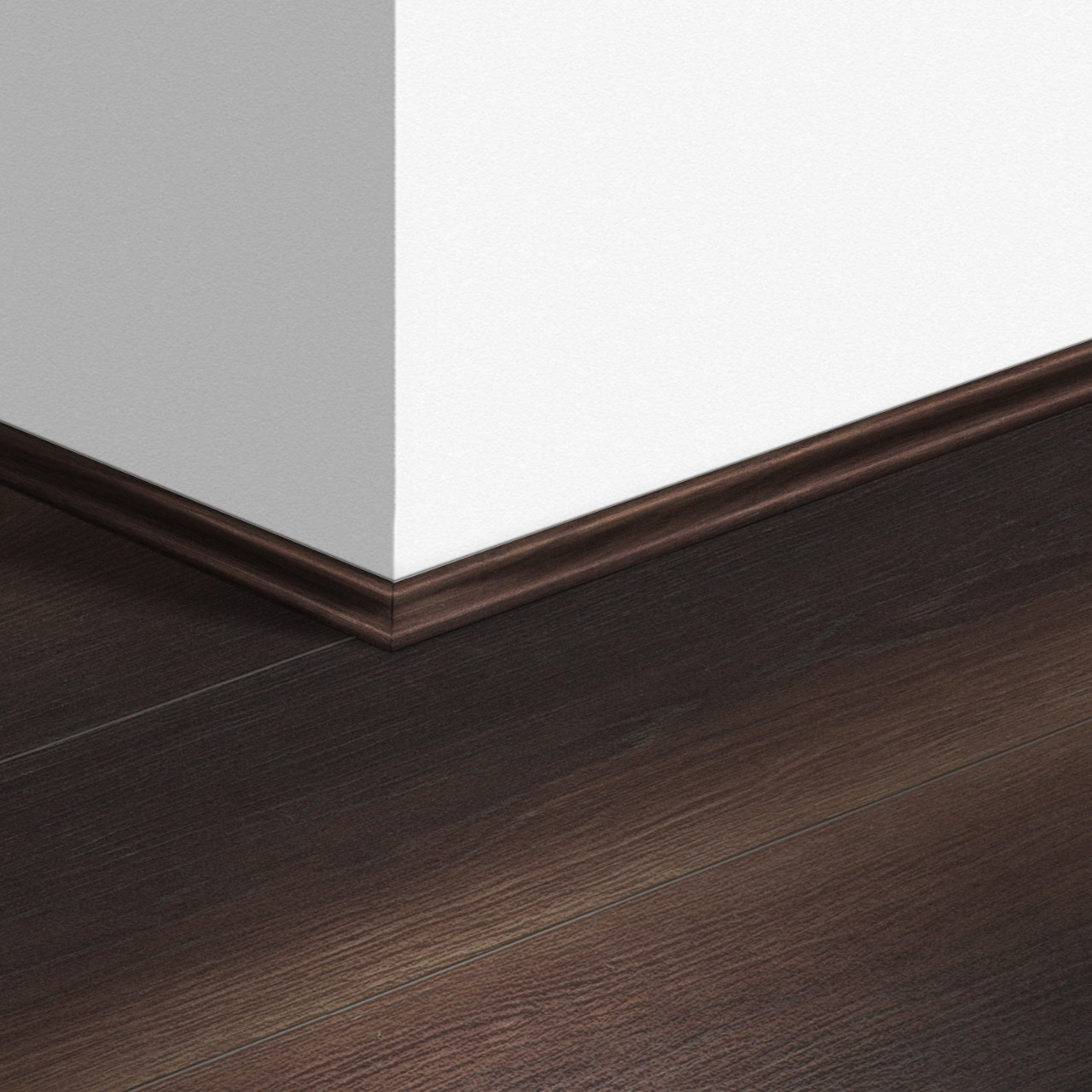 QSSCOT Laminate Accessories Fumed oak dark QSSCOT01540