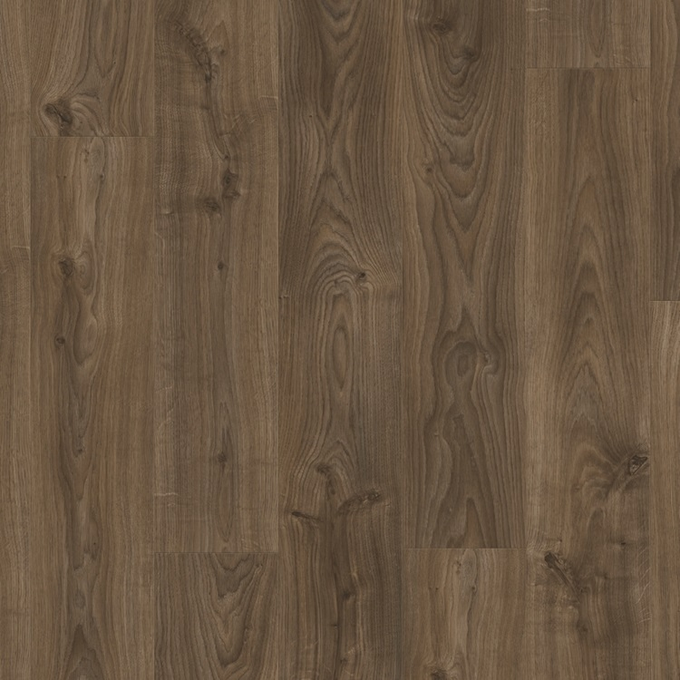 Dark brown Balance Glue Plus Vinyl Cottage oak dark brown BAGP40027