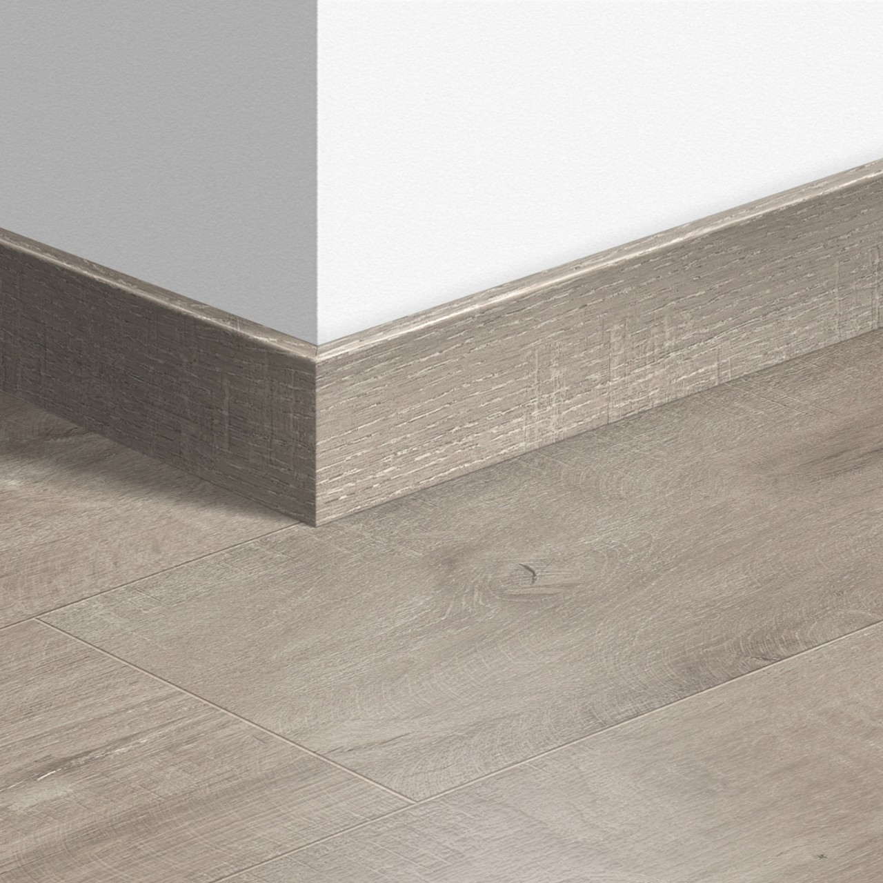 QSPSKR Laminate Accessories Dominicano oak grey QSPSKR01663