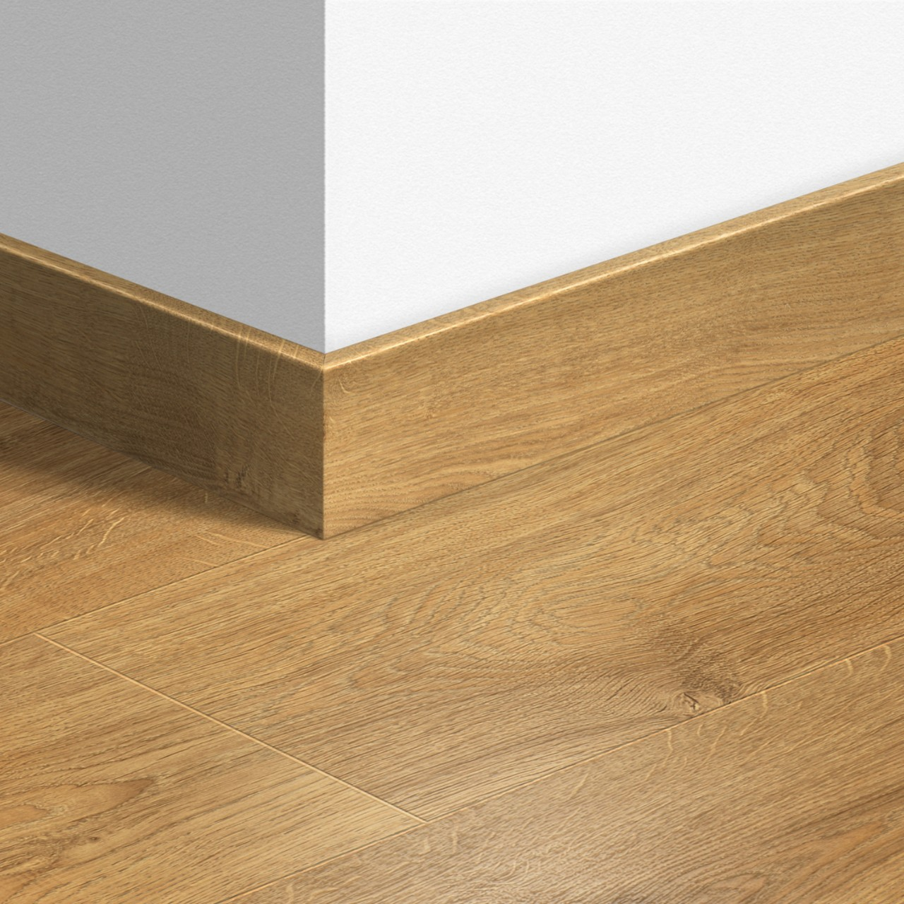 QSPSKR Laminate Accessories Cambridge oak natural QSPSKR01662