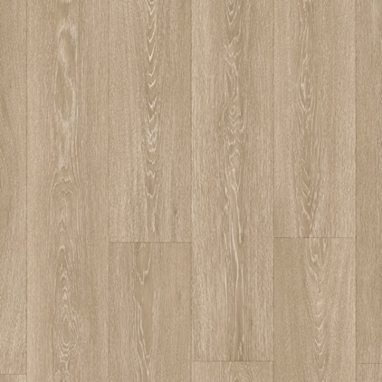 Natural Majestic Laminate Valley Oak Light Brown MJ3555