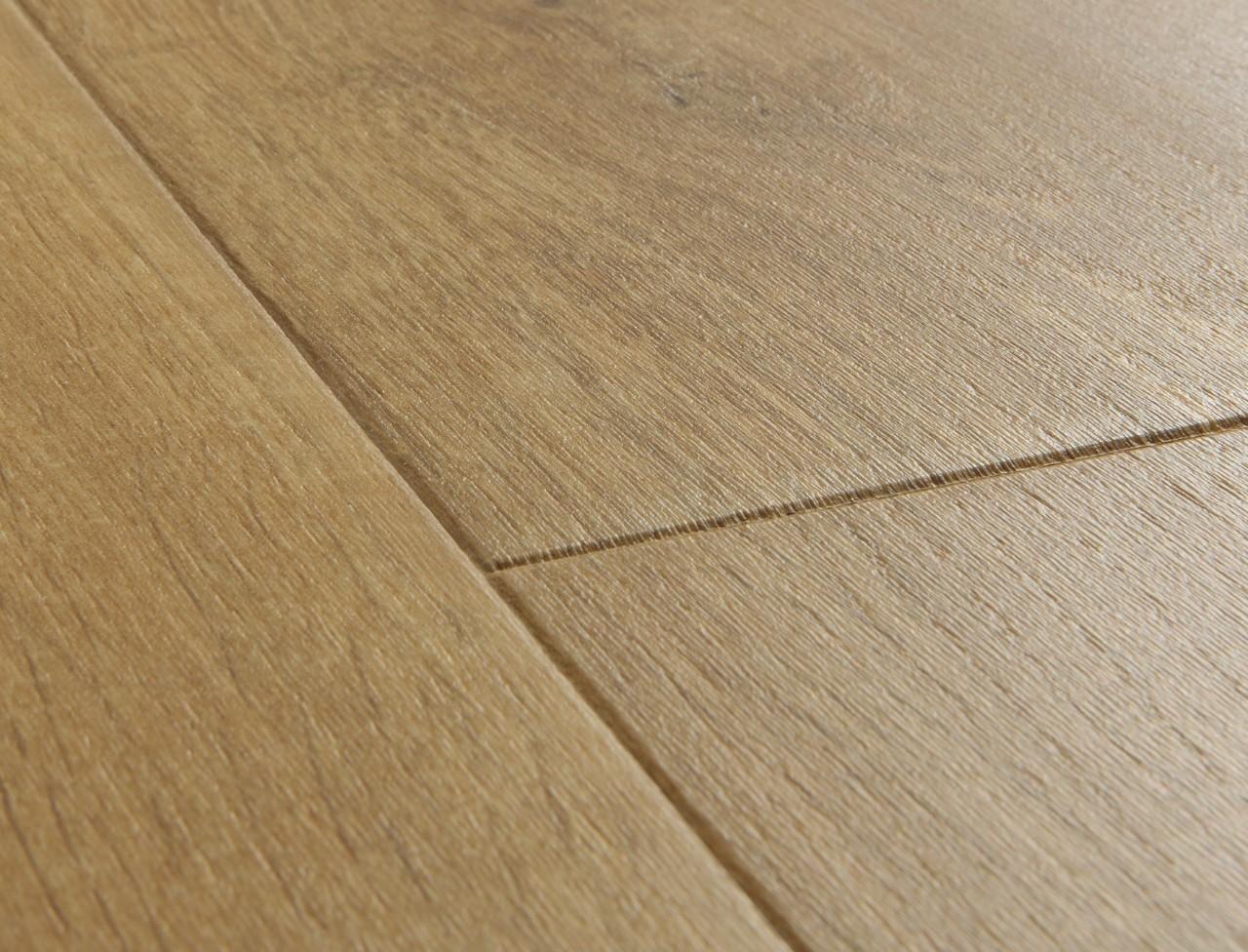 Imu1855 Soft Oak Natural Beautiful Laminate Timber