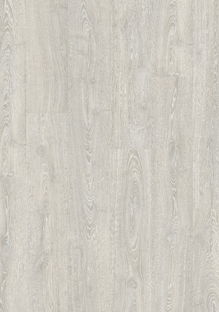Light grey Impressive Ultra Laminate Patina Classic oak grey IMU3560
