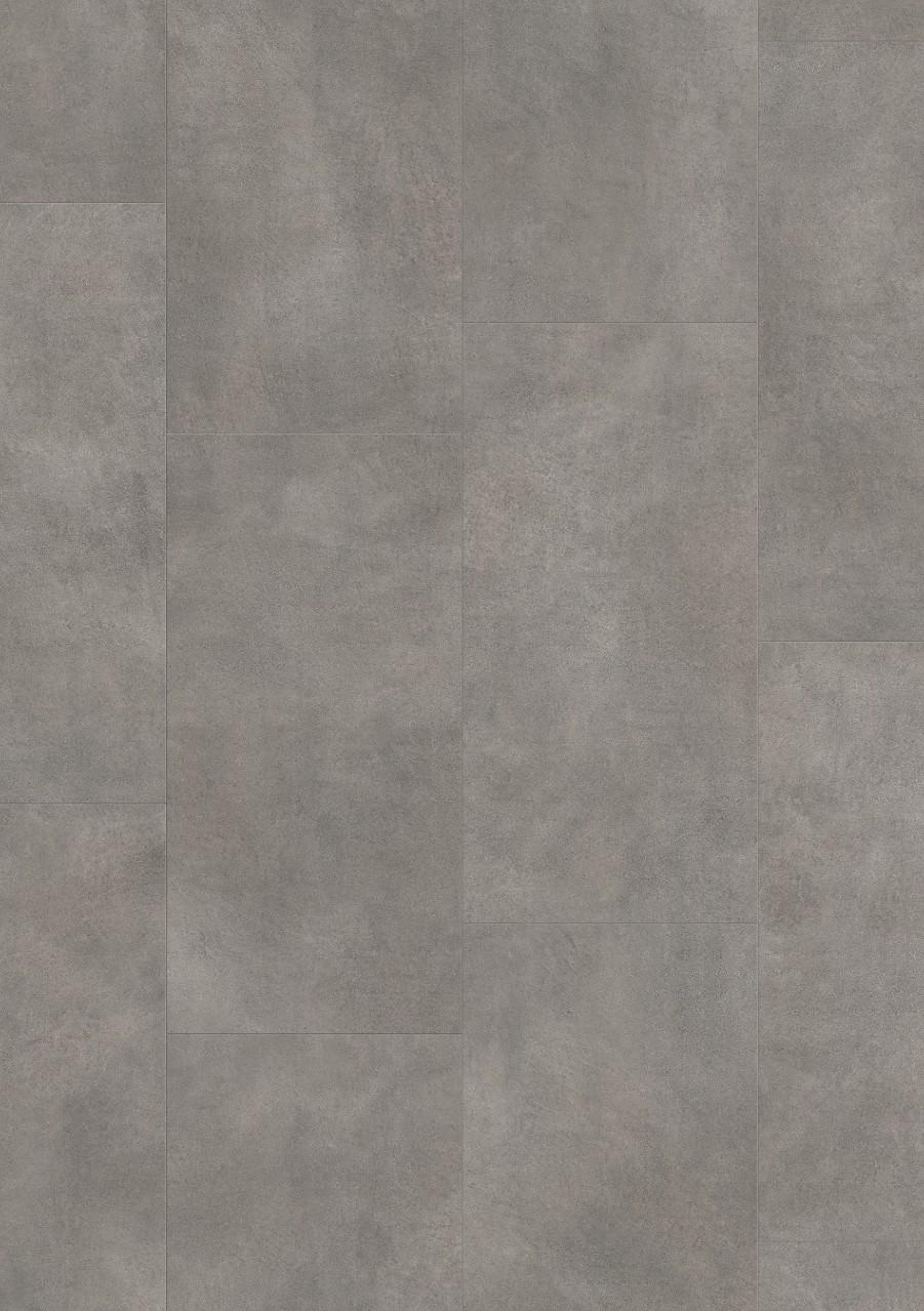 Tmavě šedá Ambient Click Plus Vinyl Beton tmavě šedý AMCP40051