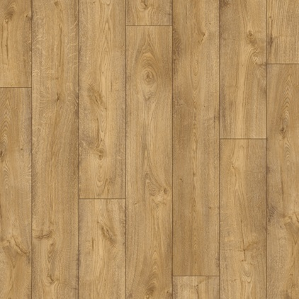 Natural Pulse Click Vinyl Picnic oak warm natural PUCL40094