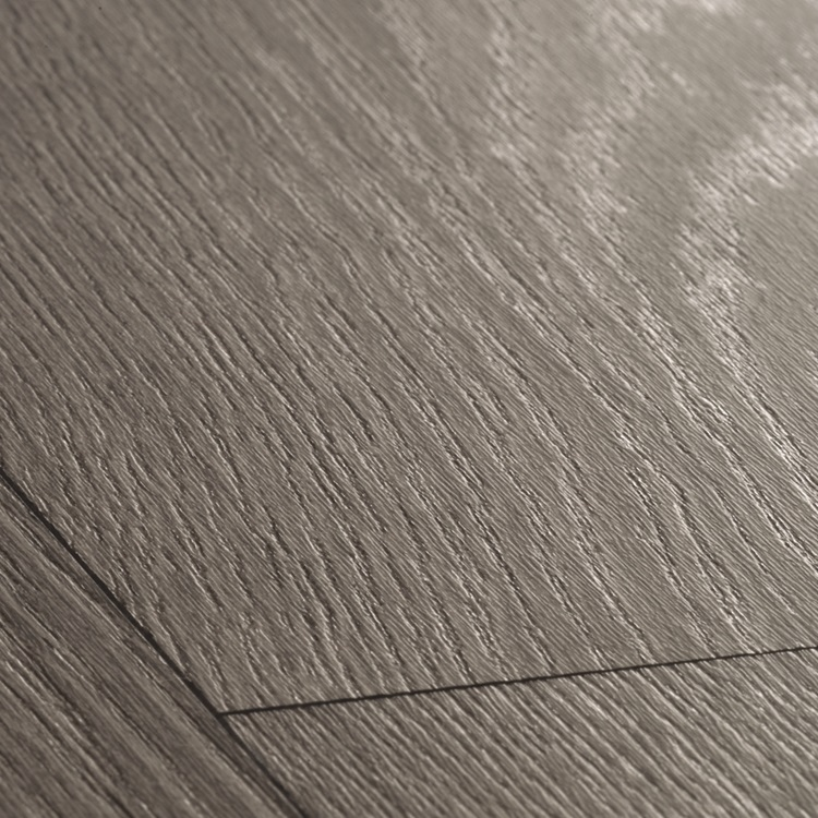 Dark grey Classic Laminate Old oak grey CLM1382