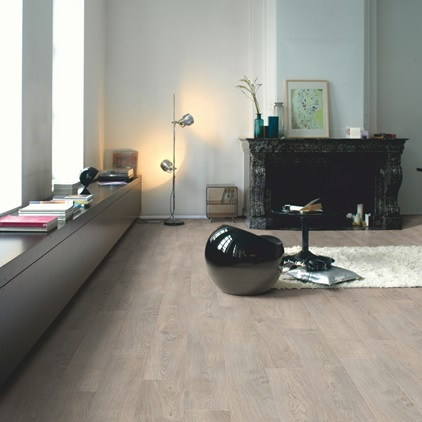 Light grey Classic Laminate Old oak light grey CLM1405