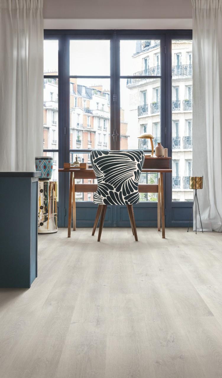 stratifi passage intensif fabulous sol stratifi easylife legend chne gris lame x cm with. Black Bedroom Furniture Sets. Home Design Ideas