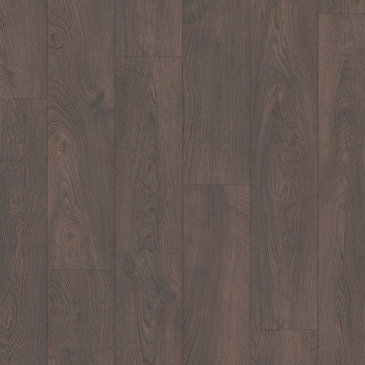 Dark brown Classic Laminate Old oak dark CLM1383