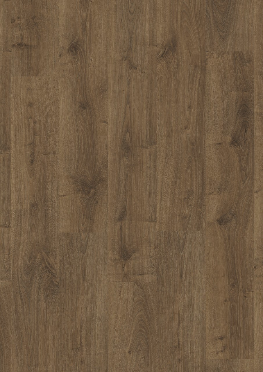 Cr3183 virginia oak brown beautiful laminate wood for Quick step flooring ireland