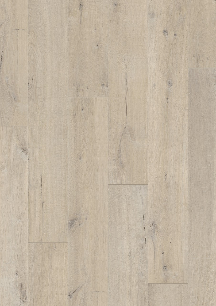 Beige Impressive Laminate Soft oak light IM1854